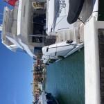 Amarre de 20 metros en el Puerto Deportivo Sotogrande
