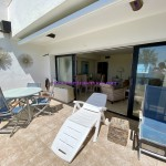Charming 2 bedroom apartment with sea and Guadiaro River views in Sotogrande Costa